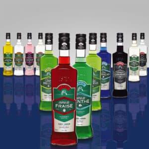 Liquori Linea Iseo