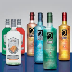 Vodka Aromatizzata
